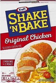 Best shake n bake chicken flavors Reviews