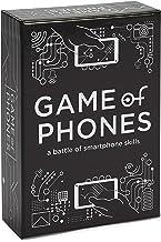 Breaking Games Game of Phones [2017]