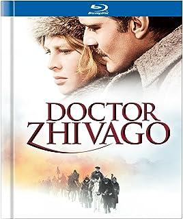 Doctor Zhivago (1965) (3 Blu-Ray) [Edizione: Stati Uniti] [USA] [Blu-ray]