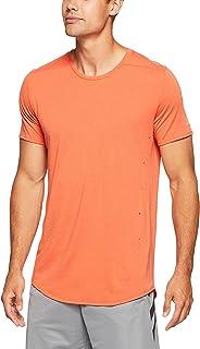 adidas Men's CG1134 Supernova Pure Short Sleeve T-Shirt