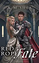 Red Rope of Fate (The Elves of Lessa Book 1)