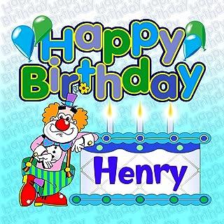 Best happy birthday henry Reviews