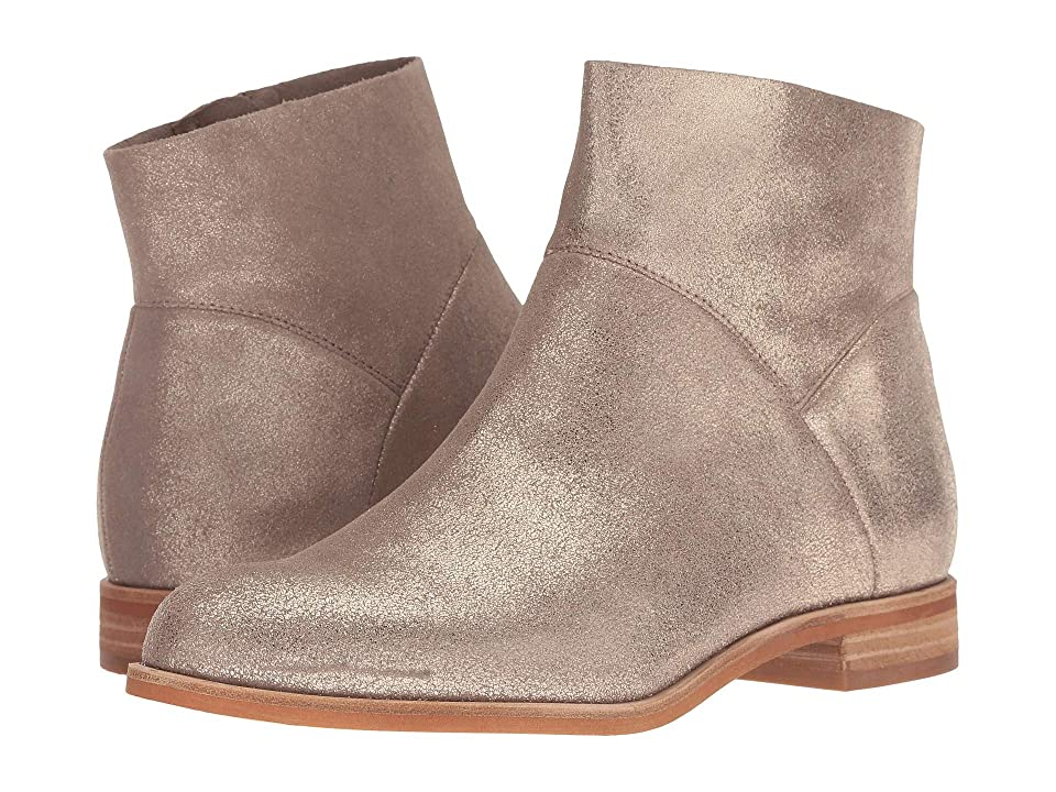 Isola Mosina (Bronze Cometa Metallic) Women