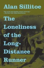 the loneliness of the long distance runner author