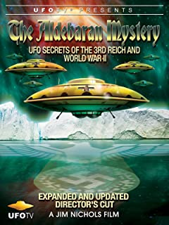 The Aldebaran Mystery - Expanded and Updated Director's Cut