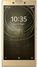 Sony Xperia L2 H3321 32GB Unlocked GSM 4G LTE Android Phone w/ 13MP Camera - Gold