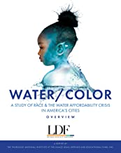 WATER/COLOR: A Study of Race and the Water Affordability Crisis in America's Cities (Overview)