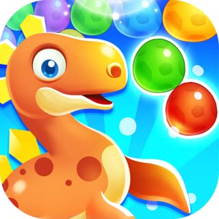 Dragon Bubble Shooter Dinosaur - Bubble shooter games free for kindle fire