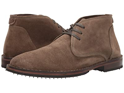 John Varvatos Portland Chukka (Clay Brown) Men