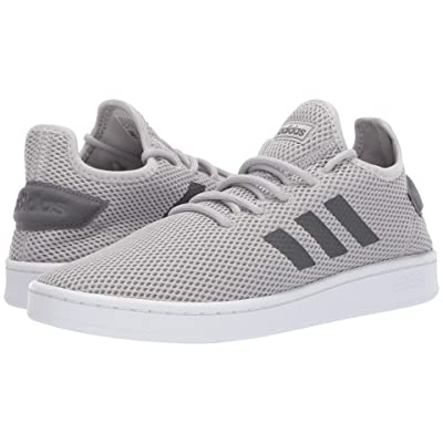 adidas Court Adapt (Grey Two F17/Grey Five/Footwear White) Men