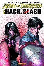 Best army of darkness vs hack slash Reviews