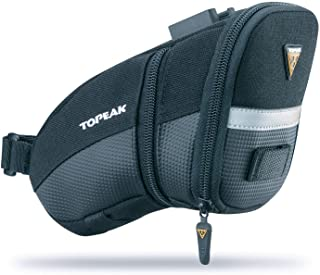 Topeak Aero Wedge QuickClick Pack