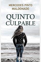 Quinto culpable (Spanish Edition) Kindle Edition