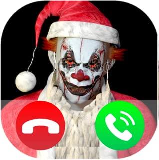 Evil Santa Calls : Realistic Call !