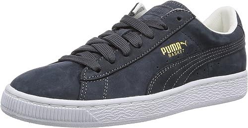 Puma Basket Citi Series NBK Unisex-Erwachsene Turnschuhe