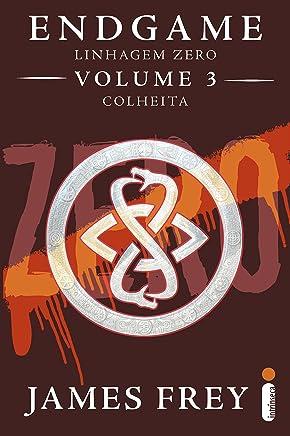 Endgame: Linhagem Zero - Volume 3 - Colheita (Portuguese Edition)