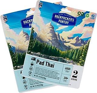 Backpacker's Pantry Pad Thai