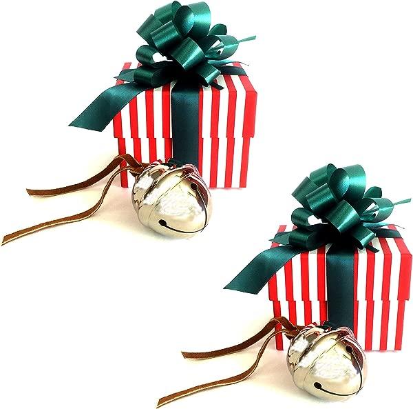 LilyDeal Polar Express Sleigh Bell Gift Set 2 Pack