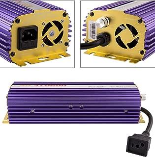 600w ballast fuse