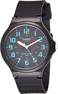 Casio Casual Analog Display Quartz Watch For Men Mw-240-2B