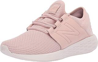 Amazon.com  Pink Women s Athletic   Fashion Sneakers 7e7f62f8e980