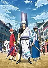 銀魂.銀ノ魂篇 8(完全生産限定版) [DVD]