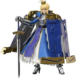 Tamashii Nations Bandai Saber Arturia Pendragon & Variable Excalibur AGP Fate/Grand Order Action Figure