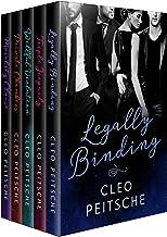 Lawyers Behaving Badly (Box Set)