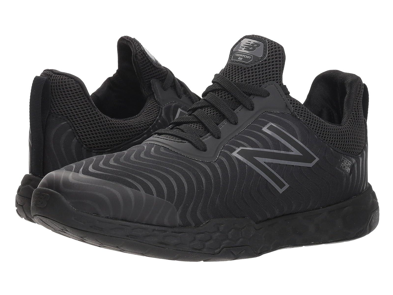 New Balance MX818v3 TrainingAtmospheric grades have affordable shoes