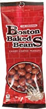 Boston Baked Beans Candy Coated Peanuts, Peanut, 2.9 Ounce (Pack of 8)