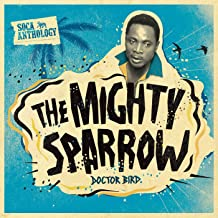 sparrow soca songs