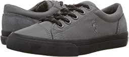 Charcoal Nylon/Suede/Charcoal PP