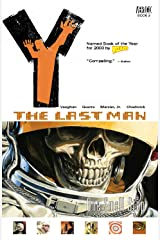 Y: The Last Man Vol. 3: One Small Step Kindle Edition