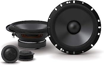 Alpine S-S65C S-Series 6.5-inch Component 2-Way Speakers (pair) photo