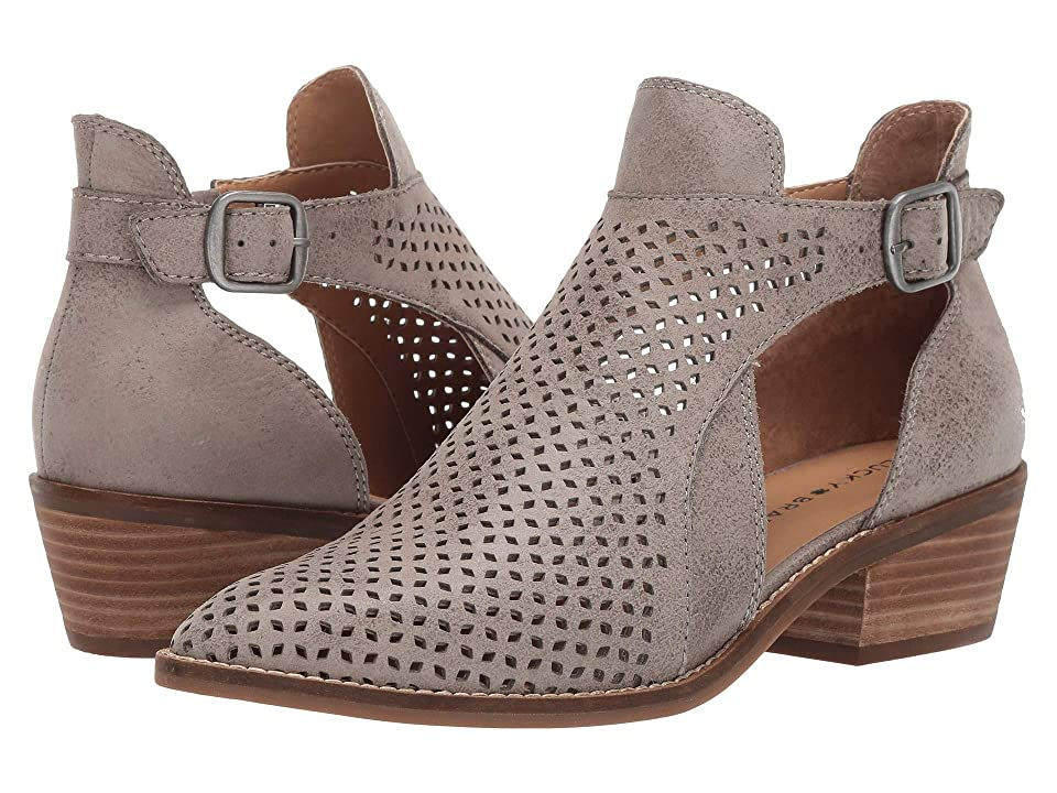 Lucky Brand Fillian (Titanium) Women