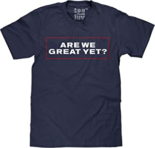 are we there yet t shirt