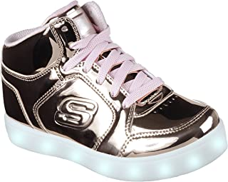 Skechers Kids Girls Sneaker
