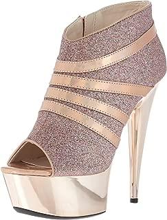 Ellie Shoes Womens 609-KIKI 609-kiki