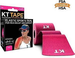 Best elastic sports tape Reviews