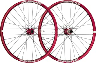 Spank OOZY Trail 345 Bicycle Wheelset - 29 inches - C08OT3431