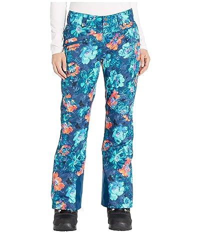 Obermeyer Malta Pants (Dreaming of Spring) Women
