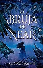 La bruja de near (Puck) (Spanish Edition)