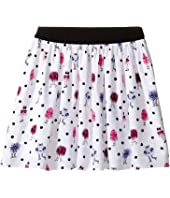 Kate Spade New York Kids - Monster Skirt (Big Kids)