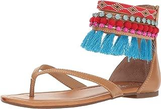 Jessica Simpson Women's Raquelle Flat Sandal