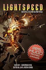 Lightspeed Magazine, Issue 64 (September 2015) Kindle Edition