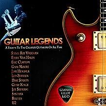 Tears In Heaven/ Layla/ Change The World (Eric Clapton Medley)