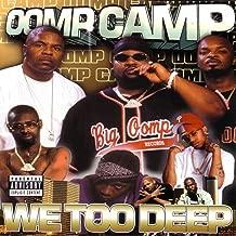 We Too Deep [Explicit]