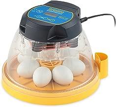 Brinsea Products Mini II Advance Automatic 7 Egg Incubator, One Size