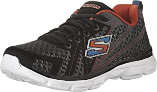 Skechers Kids' Advance-Turbo Tread Sneaker
