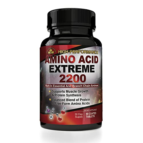 Branched Chain Amino Acids Weight Loss Amazon Com